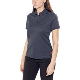 High Colorado Seattle Poloshirt Damen navy